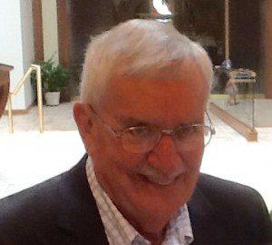 Jim Rhadigan